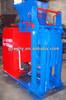 2014 Hongying Hydraulic operation-2 hydraform brick machine for sale