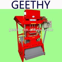 NEW! Eco Premium 2700 soil block machinery in china production line myanmar
