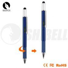 plastic pen with cap diamond scribe pen