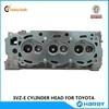 3VZ-FE/3VZE Engine Cylinder Head for TOYOTA 11101-65021 11101-65011