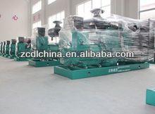 power factory direct sale diesel generator 250 kva