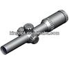 hot sale ! 1-4x24 sniper scope, sniper rifle scope, sniper hunting rifle scope