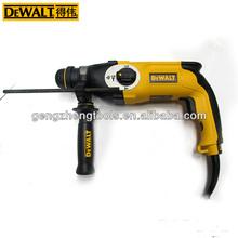 dewalt eléctrico taladro martillo perforador d23123k