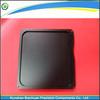 Black anodized cnc machined aluminum parts