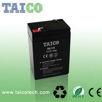 sealed lead acid batery for electric bike battery 12v 2.8ah