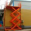 fitness equipment platform lift for disabled