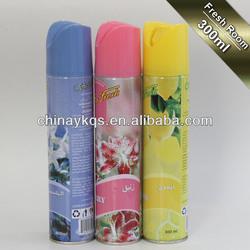 Air Freshener / Room Freshener Spray 300ml
