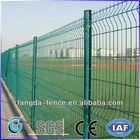 Anping China Hot-dipped galvanized folding garden fence