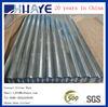 Corrugated roofing sheet/Galvanized corrugated sheet