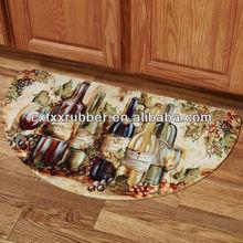 printed decorative best kitchen fruit mats,fruit placemats