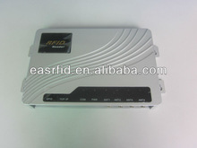 4-Channel Fixed UHF RFID Reader for Logisics and Warehouse Management