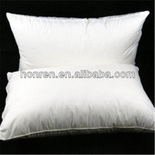 pure cotton downproof fabric best down pillows supplier