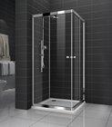 sliding douche cabine shower enclosure ABS