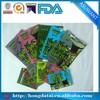 Small plastic bag,bizarro herbal incense bags