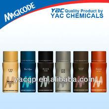 150ml best body spray cosmetic delay spray for men Wholesaler