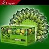 Best quality noni essential oils ammonia free herbal hair color sachet 25 ml