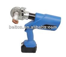 Portátil herramienta que prensa hidráulica para cu prensar/de al terminal/terminal que prensa de herramientas