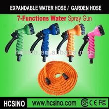 Top quality garden/greenhouse watering 7-Pattern Garden Water Guns