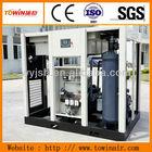 Engine Driven Portable Rotary Screw Air Compressor (TW150AZ)
