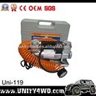 4WD DC 12V auto air compressor,air pump tire inflator