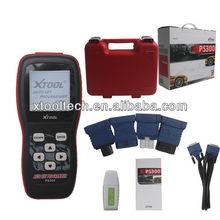 PS300 car key programmer/auto key code reader for Subaru/Toyota/Nissan/Mitsubish/Mazda