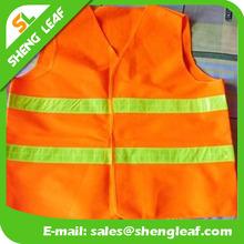 hot Mesh Pocket Motorcycle Reflective Safety Vest