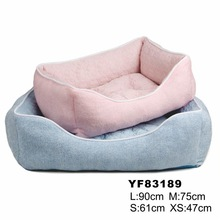 cute and lovely pet cooling bed