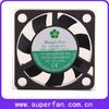 30x30x6mm dc brushless fan motor 5v