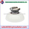 fuzhou senduo ansi 55 série cor marrom isolante de cerâmica