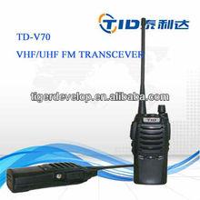 two way radio mobile wholesale leisure 136-174mhz analog radios
