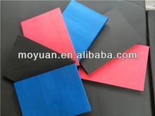 PVC/NBR bubble foam insulation, nbr foam sheet, rubber sponge
