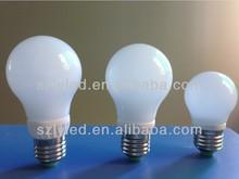 Hot Sale New Design 5730 Smd 5w 1 volt led light bulbs
