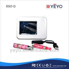 Amazing here! Yeyo new amazing kit electronic cigarette lebanon ego q ce4