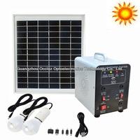 2014 New 10W 15W 20W 25W 30W Portable solar energy power panel kit