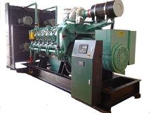 Honny 1-500 Mega Watt Natural Gas / Bio Gas Generator