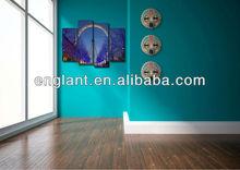 High quality digital printed Ferris wheel image for home decor