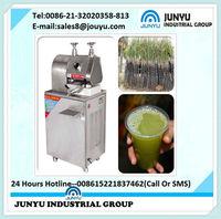 Mobile Sugar Cane Juicer