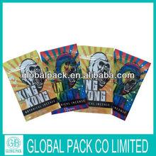 Cheaper King Kong Herbal Incense Chemical Bag
