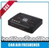 long lasting fragrant and deodorizing auto air freshener for china style