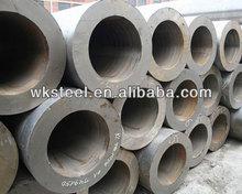 OD609mm*WT160mm 55SiCrV6-3 Grade 380(Grade 55) C35 structural steel pipes