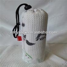 Microfiber Golf Towel with Mesh Bags