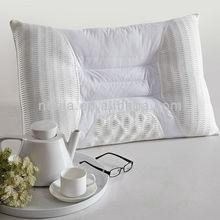 home textile plain cotton cushion pillow