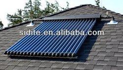 Pressurized Antifreezing EPDM Solar Pool Heating Solar Collector