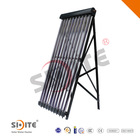 High Pressure Pitched Rooftop Freestanding Sun Powered Collector