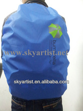 sports and leisure backpack rain cover waterproof high quality