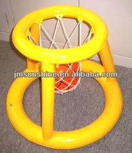 Inflatable water basketball hoop,Inflatable pool basketball hoop,inflatable float basketball hoop