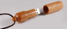 cheap bulk gifts for women engraving logo wood usb china manufacturer