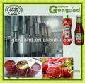 مصنع معجون الطماطم