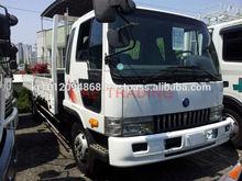 Used 2003 Kia Rhino Long Wheel base Truck