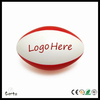 custom logo mini rugby ball for kid